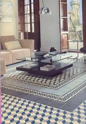 CARRELAGE INTERIEUR